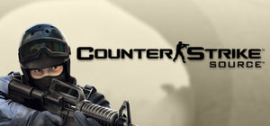Cover art of Counter-Strike: Source - PC