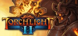 Cover art of Torchlight II - PC