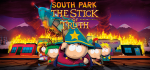 Cover art of South Park™: The Stick of Truth™ - PC
