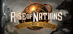 Cover art of Rise of Nations: Extended Edition - PC
