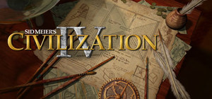 Cover art of Sid Meier's Civilization® IV - PC