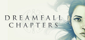 Cover art of Dreamfall Chapters - PC