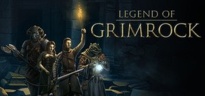 Cover art of Legend of Grimrock - PC