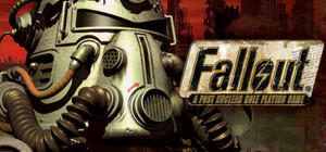 Cover art of Fallout: A Post Nuclear Role Playing Game - PC