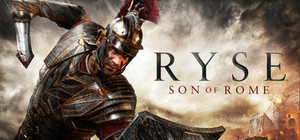 Cover art of Ryse: Son of Rome - PC