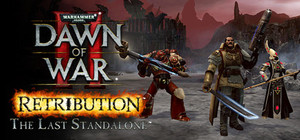 Cover art of Dawn of War II: Retribution – The Last Standalone - PC