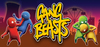 Cover art of Gang Beasts - PC