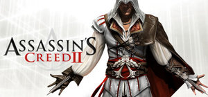 Cover art of Assassin's Creed 2 Deluxe Edition - PC