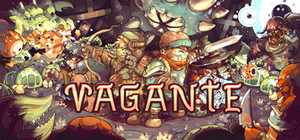 Cover art of Vagante - PC