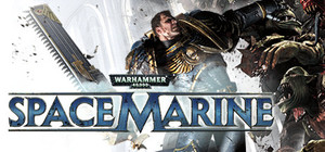 Cover art of Warhammer 40,000: Space Marine - PC