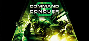 Cover art of Command & Conquer 3: Tiberium Wars - PC