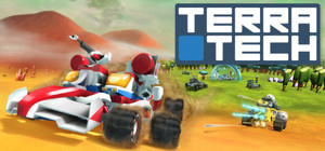 Cover art of TerraTech - PC