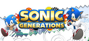 Cover art of Sonic Generations - PC