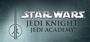 Cover art of Star Wars Jedi Knight: Jedi Academy - PC