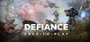 Cover art of Defiance - PC