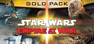 Cover art of Star Wars® Empire at War™: Gold Pack - PC