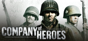 Cover art of Company of Heroes - PC