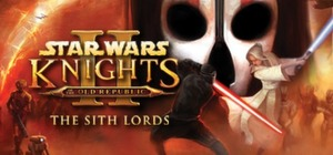 Cover art of Star Wars: Knights of the Old Republic II - The Sith Lords - PC