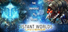 Cover art of Distant Worlds: Universe - PC