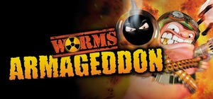 Cover art of Worms Armageddon - PC