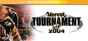 Cover art of Unreal Tournament 2004: Editor's Choice Edition - PC