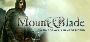 Cover art of Mount & Blade - PC