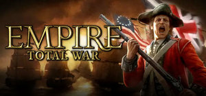 Cover art of Empire: Total War™ - PC