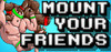 Cover art of Mount Your Friends - PC