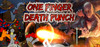 Cover art of One Finger Death Punch - PC