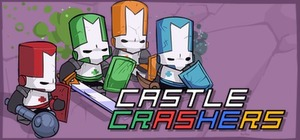 Cover art of Castle Crashers - PC