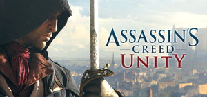 Cover art of Assassin's Creed® Unity - PC