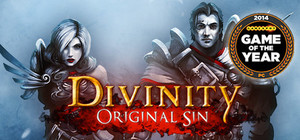 Cover art of Divinity: Original Sin - PC