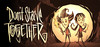 Cover art of Don't Starve Together - PC