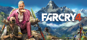 Cover art of Far Cry® 4 - PC
