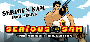 Cover art of Serious Sam: The Random Encounter - PC