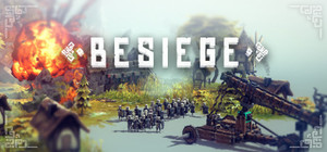 Cover art of Besiege - PC
