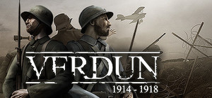 Cover art of Verdun - PC