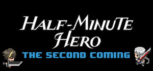 Cover art of Half Minute Hero: The Second Coming - PC