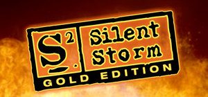 Cover art of Silent Storm Gold Edition - PC