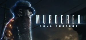 Cover art of Murdered: Soul Suspect - PC