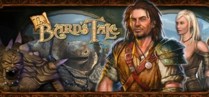 Cover art of The Bard's Tale - PC