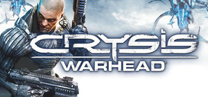 Cover art of Crysis Warhead® - PC