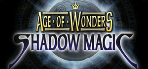 Cover art of Age of Wonders Shadow Magic - PC