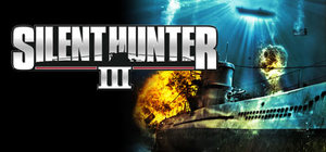 Cover art of Silent Hunter® III - PC
