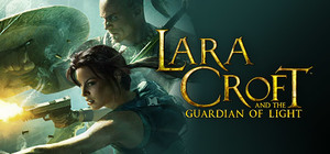 Cover art of Lara Croft and the Guardian of Light - PC