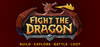 Cover art of Fight The Dragon - PC