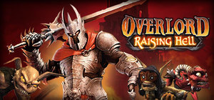 Cover art of Overlord™: Raising Hell - PC
