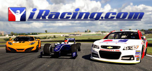 Cover art of iRacing - PC