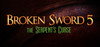 Cover art of Broken Sword 5 - the Serpent's Curse - PC