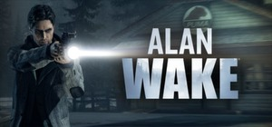Cover art of Alan Wake - PC
